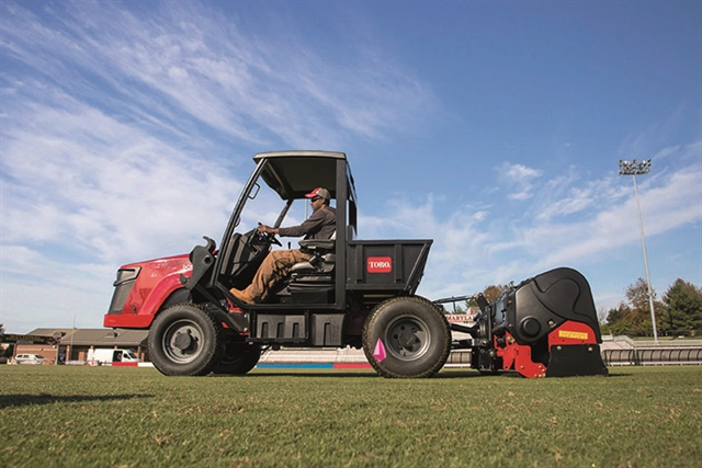 Toro Outcross 9060